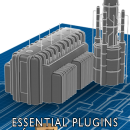 Essential Plugins for Carrara