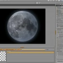 Making a Romantic Moon