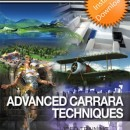 Carrara 8 video tutorials on sale at 60% off on Daz3D.com