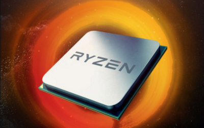 Off Topic: AMD Ryzen 7 1800X 8-core CPU ready for pre-order at half the price of Intel