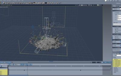 Fluids in Carrara – new plugin by AB is coming