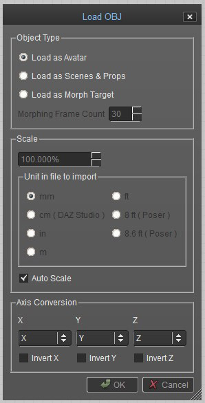 Free Bvh Files For Poser